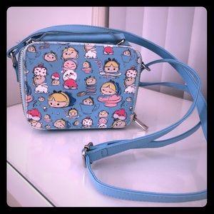 Disney Alice in Wonderland Tsum Tsum purse